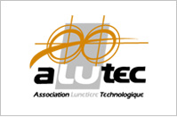 - Certified by  AluTech, France